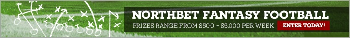 Northbet Fantasy Football