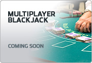 Play our blackjack